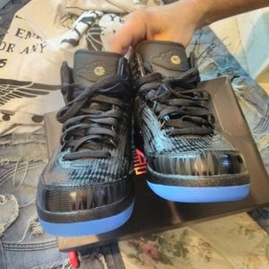 Jordan Shoes - Air Jordan 2 Retro BHM Shoes